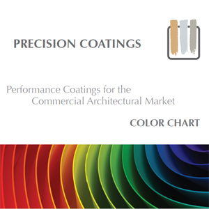 precision coatings color samples color chart